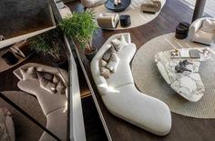 Repose Sofa: How OKHA Designed the Perfect Chaise Longue Sofa