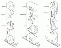 Dezeen » Blog Archive » A Rolling Masterplan by Jagnefalt Milton #architecture