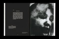 #publication #layout #blackandwhite