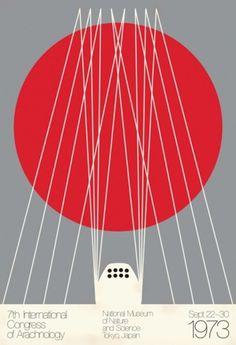 geométrica #poster