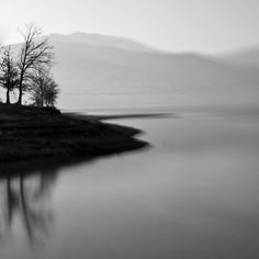 Whispers Between The Trees And The Water, photography by Vangelis Bagiatis #lensbaby