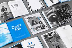 Jan Kristof Lipp #spread #layout #magazine