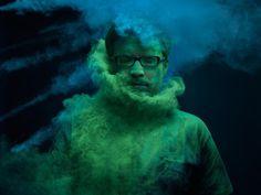 Ars Thanea Portraits #inspiration #photography #color #portrait