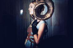 Micah Mackenzie #fashion #photography #inspiration