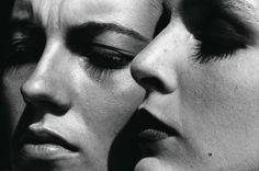 Leica,woman,portrait,face,black,white