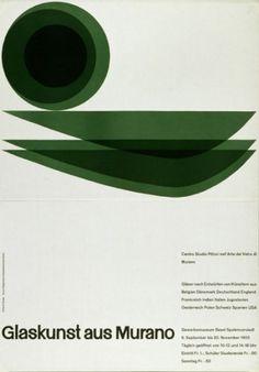 emil ruder. posters « 80