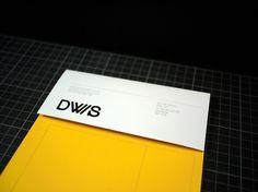 Graphical House - Derek Welsh Studio #print #graphical #house #branding