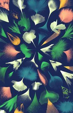 雨果 #pattern