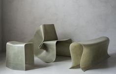 Fold Series by Olivier Grégoire