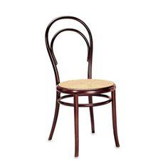 Thonet No.14 Chair | Gebruder Thonet | Michael Thonet #thonet #1860