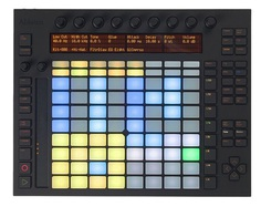 Amazon.com: Ableton Push Controller for Live 9 with 11 Touch-Sensitive Encoders: Musical Instruments