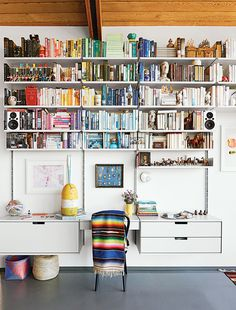 #interior #shelving