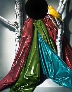 Eckart Hahn   PICDIT #painting #design #color #art