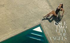 Forrest & Bob Image Campaign SS10 | Henrik Adamsen #fashion #photography