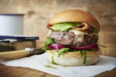 Honest Burgers — Scott Grummett: Food Photographer & Director based in London.