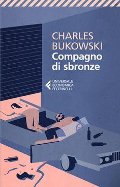 Bukowski_Compagno #cover