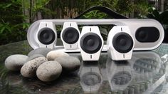 Headphones and Speakers Gadgets Collection #tech #flow #gadget #gift #ideas #cool