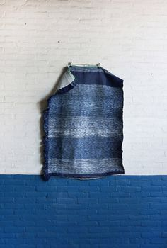 'Union of Striped Yarn' by Dienke Dekker | PICDIT