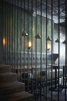 CREATIVE LIVING from a Scandinavian Perspective: Mix #interior #design #decoration #deco