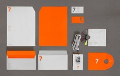 gregbarth.tv #branding #stationery