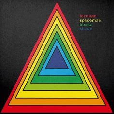 HORT #booka #cover #vinyl #spaceman #shake #teenage
