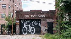 JohnnyCoast exterior.jpg #bikes #workshop #bicycle