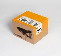 Lovely Package | Curating the very best packaging design | Page 2 #packaging #design #minimal #tone #half