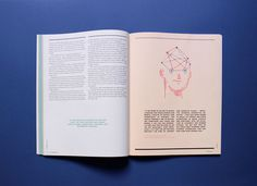 NewPhilosopher by studio patten #patten #newphilosopher #editorial #studiopatten