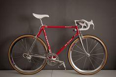 De Rosa Professional SLX - Pedal Room #campy #de #rosa #italian #beauty