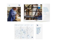 VisitLEX - Print #brand #lexington #visitlex