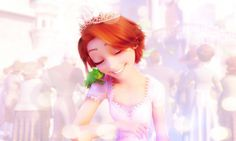 Rupanzel Disney Tangled HD Wallpaper – WallpapersBae