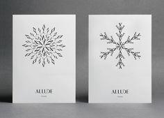 Bibliothxc3xa8que #letters #snowflakes