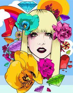 Amazing Vexel Art by Marleen #marleen #vexel #art