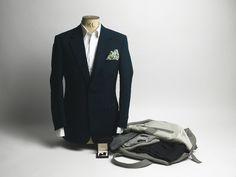 Norton #fashion #branding #menswear