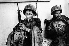 Philip Jones Griffiths – pain Philip-Jones-Griffiths-36 – #jones #documentary #philip #marines #photography #griffiths