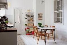 emmas designblogg #interior #design #kitchen #deco #decoration