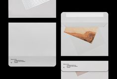 Markus Form by Lundgren+Lindqvist #graphic design #print