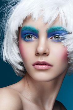 Fashion photography(Cosmic babybyJuliya Chernyshova, viajon7athan)