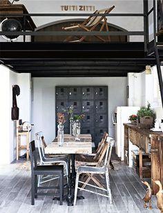 fabrizio cicconi via secondalinea #interior #design #decor #deco #decoration