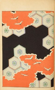 Japanese Designs (1902) | The Public Domain Review