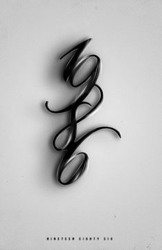 Great typography #typography