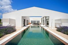 CJWHO ™ (Luxury island home with modern outdoors and resort...) #mallorca #spain #design #pool #architecture #luxury