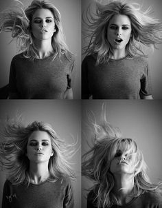 How To Get Tousled Hair #inspiration #white #black #photography #and #fashion