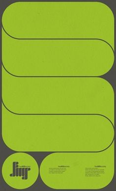 FWS identity, Mihail Mihaylov's Portfolio #black #graphic #poster #green