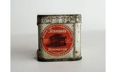 Graphic-ExchanGE - a selection of graphic projects #old #badge #red #packaging #design #box #vintage #type