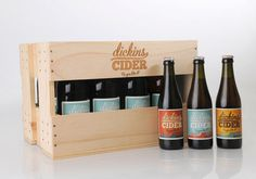 9-7-12_dickins9.jpg #bottle #packaging #drink #cider #wood #student