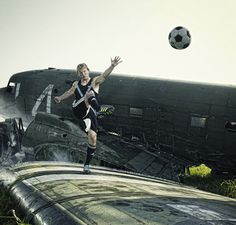 Advertising Photography by Ruud Baan