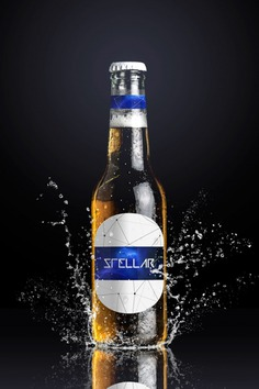 Beer bottle mock up design Premium Psd. See more inspiration related to Mockup, Design, Template, Beer, Web, Website, Bottle, Mock up, Templates, Website template, Mockups, Up, Web template, Realistic, Real, Web templates, Mock ups, Mock and Ups on Freepik.