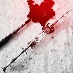 Dexter #blood #dexter