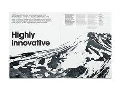 Ausenco - Chris Maclean #print